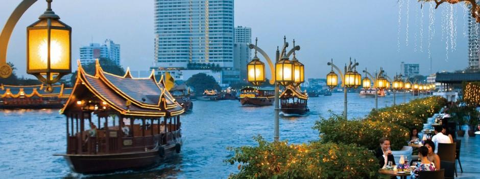BANGKOK     -  seguici su Facebook:   Oltre il Blu Viaggi